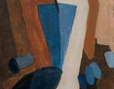 Fall Selections: American Modernism