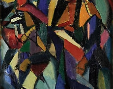 On Adobe Walls: American Paintings from Santa Fe Collection