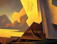 Ed Mell | New Work 2013