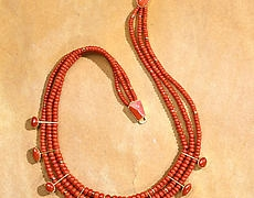 A Collection of Jewelry by Gail Bird and Yazzie Johnson