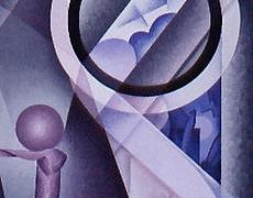 Raymond Jonson (1891-1982) - Paintings and Drawings