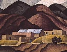 Modernism | New Mexico and New York 1912-1974