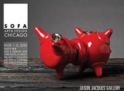 SOFA  Art & Design Chicago