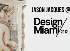 Design Miami/ 2012