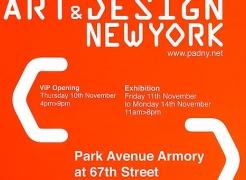 Pavilion of Art and Design New York
