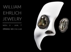 William Ehrlich Jewelry