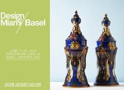 Design Miami/Basel 2014