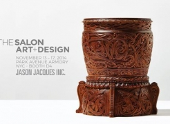 The Salon: Art + Design 2014