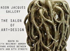 The Salon: Art + Design 2012