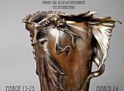 TEFAF: Mastricht 2013