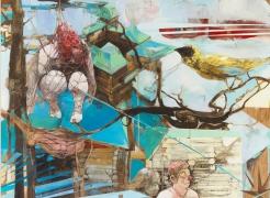 Kelly McLane: PECKERWOODS