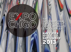 Expo Chicago 2013