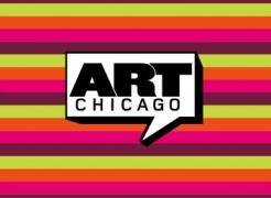 Art Chicago 2008
