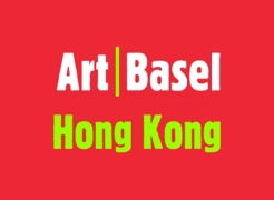 Art Basel Hong Kong 2015