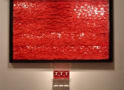 Lu Shengzhong at Chambers Fine Art, by Eduard M. Gomez