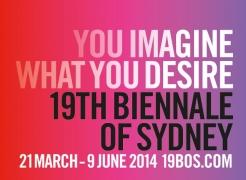 19th Biennale of Sydney (feat. Zhao Zhao, Taca)