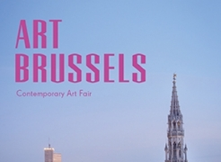 布鲁塞尔艺博会 2013