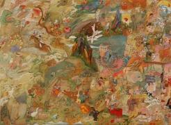 Transitions: Dong Yuan, Lam Tung-Pang, and Lao Tongli, by Alex Woodend