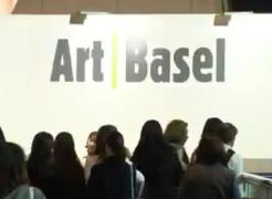 《茅为清在香港巴塞尔艺术展接受BBC专访》 Tzu-Wei Liu 与 Olivia Li 制作