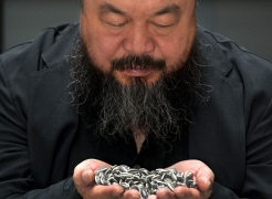 Ai Weiwei at Tate Modern, by Adrian Searle