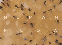 Ai Weiwei's Human Flow: 'urgent', by Raphael Abraham
