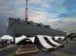 Shanghai Biennale 2010