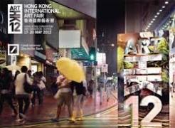 Hong Kong International Art Fair 2012