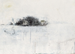 Yan Shanchun: Chelsea gallery exhibit puts modern twist on classical Chinese art, by Noah Jackson