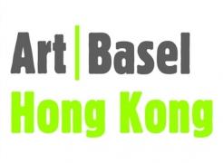 Art Basel Hong Kong 2017