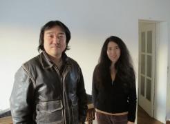 Song Dong & Yin Xiuzhen at Chambers Fine Art, by Grace Glueck