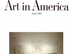Wang Tiande at Chambers Fine Art, by Jonathan Goodman