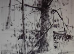 GLENN RENELL (B.1947)