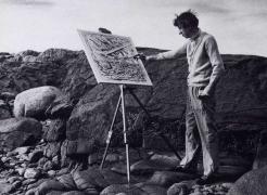 JOHN MARIN (1872-1953)