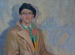 LLOYD MOYLAN (1893-1963)