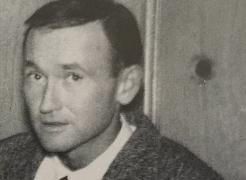 EDWARD CORBETT (1919-1971)