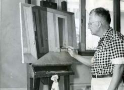 MARVIN CONE (1891-1964)