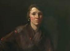 ROBERT HENRI (1879-1947)