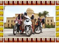 Hassan Hajjaj: 'Kesh Angels