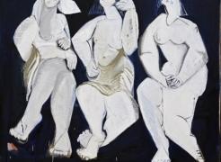 New work: Sylvia McEwan
