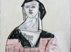 New work: Sylvia McEwan: Exhibition Opens August 27th.