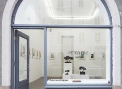 PETER FRIE / YAMU