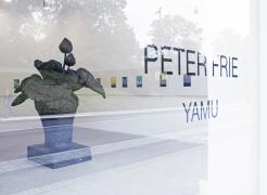 PETER FRIE: YAMU