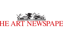 The Art Newspaper's 'Three to See'