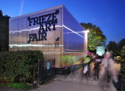 Frieze London 2017