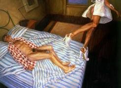 Hugh Steers: That Soft Glow of Brutality: The Art of Hugh Steers