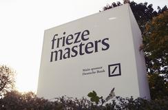 Frieze Masters 2015