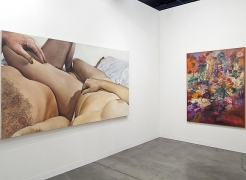 Art KabinettArt Basel Miami Beach