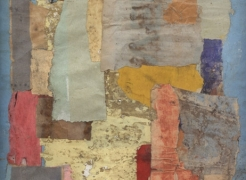 Henry Rothman: Collages