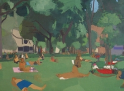 John Dubrow: New Work