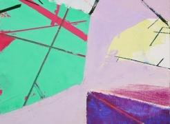 Eve Aschheim: New Work